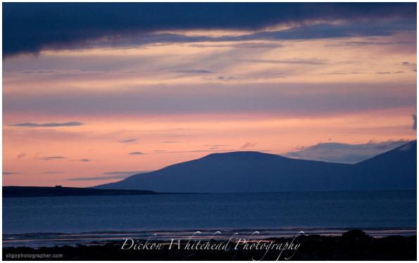 Sligo Bay Evening